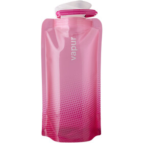 Vapur Shades Borraccia 500ml, hot pink